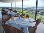 Le Panorama Restaurant at Bohol Vantage Resort Panglao Philippines